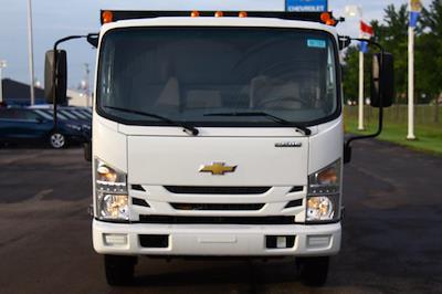 2021 LCF 4500 Regular Cab 4x2,  Galion 100U Dump Body #901703 - photo 6