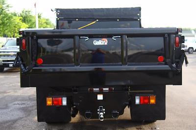 2021 LCF 4500 Regular Cab 4x2,  Galion 100U Dump Body #901703 - photo 12