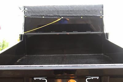 2021 LCF 4500 Regular Cab 4x2,  Galion 100U Dump Body #901703 - photo 4