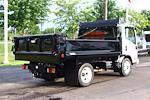 2021 LCF 4500 Regular Cab 4x2,  Galion 100U Dump Body #901703 - photo 8