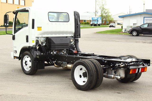2021 Chevrolet LCF 4500 4x2, Cab Chassis #901705 - photo 1
