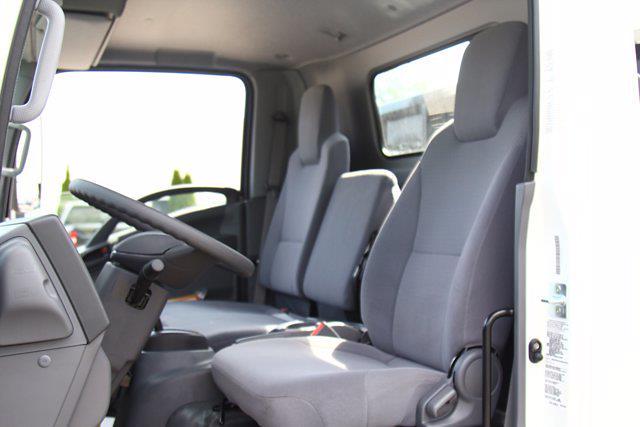 2021 LCF 4500 Regular Cab 4x2,  Knapheide Value-Master X Stake Bed #901706 - photo 14