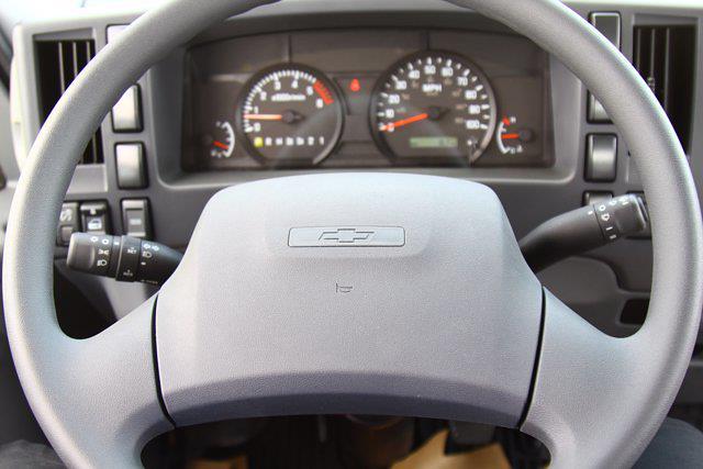 2021 LCF 4500 Regular Cab 4x2,  Knapheide Value-Master X Stake Bed #901706 - photo 15