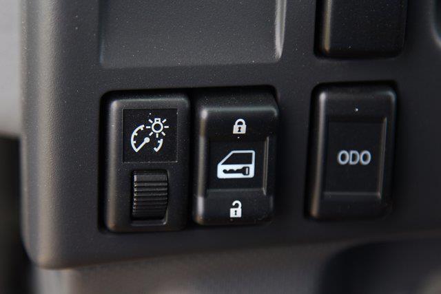 2021 LCF 4500 Regular Cab 4x2,  Knapheide Value-Master X Stake Bed #901706 - photo 17