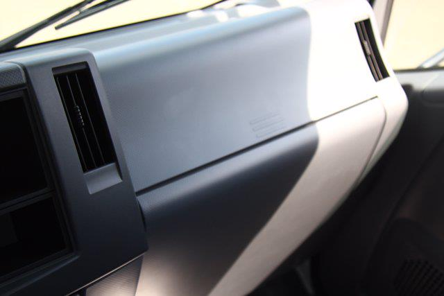 2021 LCF 4500 Regular Cab 4x2,  Knapheide Value-Master X Stake Bed #901706 - photo 24