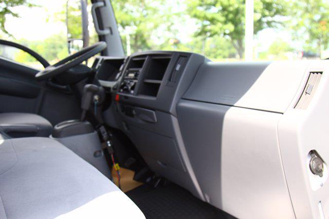 2021 LCF 4500 Regular Cab 4x2,  Knapheide Value-Master X Stake Bed #901706 - photo 25