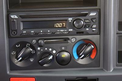 2021 LCF 4500 Regular Cab 4x2,  Knapheide Value-Master X Stake Bed #901706 - photo 21