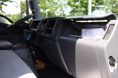 2021 LCF 4500 Regular Cab 4x2,  Knapheide Value-Master X Stake Bed #901706 - photo 26