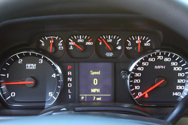 2021 Silverado 5500 Regular Cab DRW 4x2,  Cab Chassis #901708 - photo 9