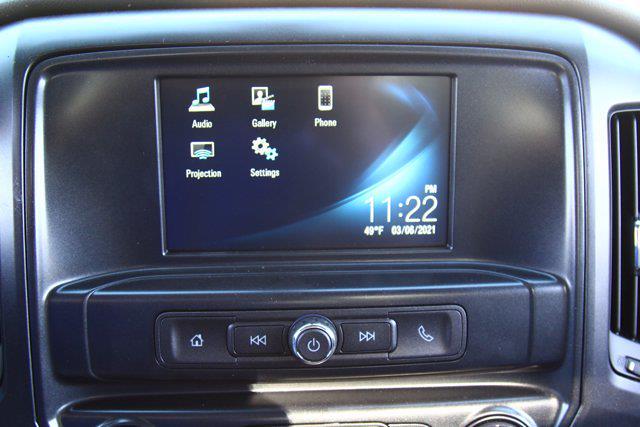 2021 Silverado 5500 Regular Cab DRW 4x2,  Cab Chassis #901708 - photo 12