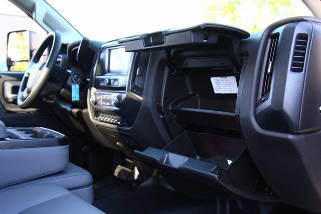 2021 Silverado 5500 Regular Cab DRW 4x2,  Cab Chassis #901708 - photo 16