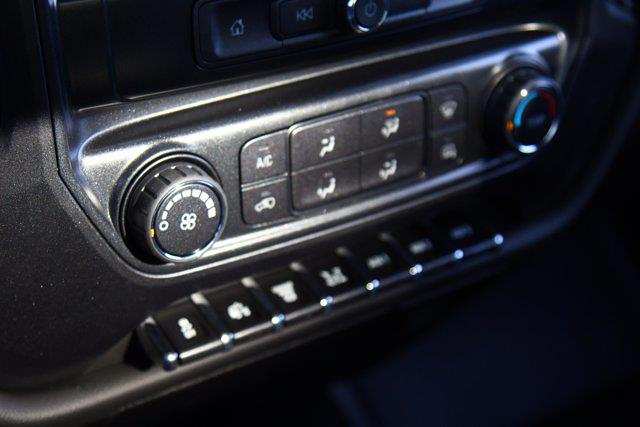 2021 Silverado 5500 Regular Cab DRW 4x2,  Cab Chassis #901708 - photo 17