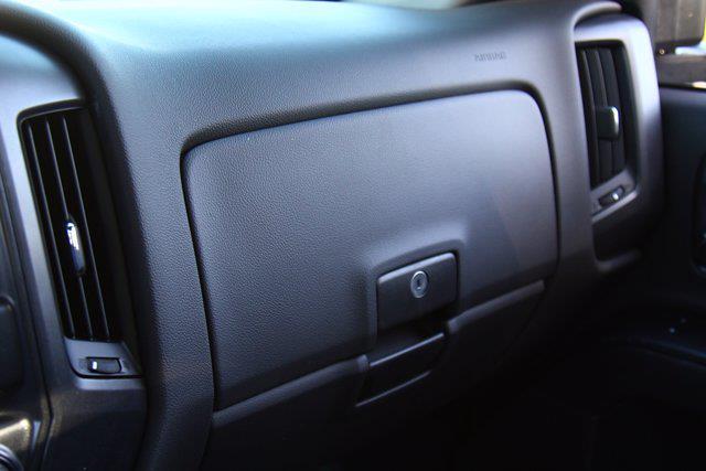 2021 Silverado 5500 Regular Cab DRW 4x2,  Cab Chassis #901708 - photo 18