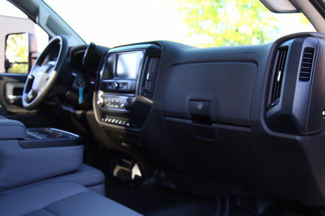 2021 Silverado 5500 Regular Cab DRW 4x2,  Cab Chassis #901708 - photo 19