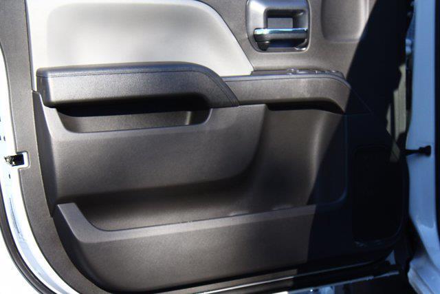 2021 Silverado 5500 Regular Cab DRW 4x2,  Cab Chassis #901708 - photo 20