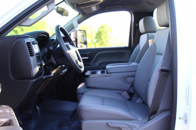 2021 Silverado 5500 Regular Cab DRW 4x2,  Cab Chassis #901708 - photo 6