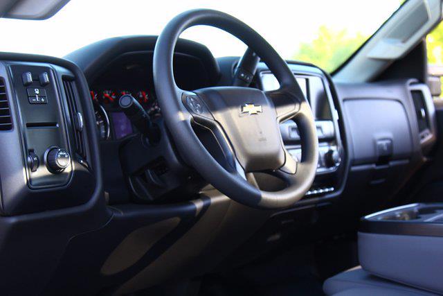2021 Silverado 5500 Regular Cab DRW 4x2,  Cab Chassis #901708 - photo 7
