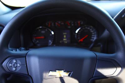 2021 Silverado 5500 Regular Cab DRW 4x2,  Cab Chassis #901708 - photo 8