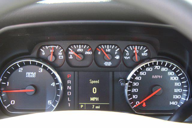 2021 Silverado 5500 Regular Cab DRW 4x2,  Cab Chassis #901710 - photo 13