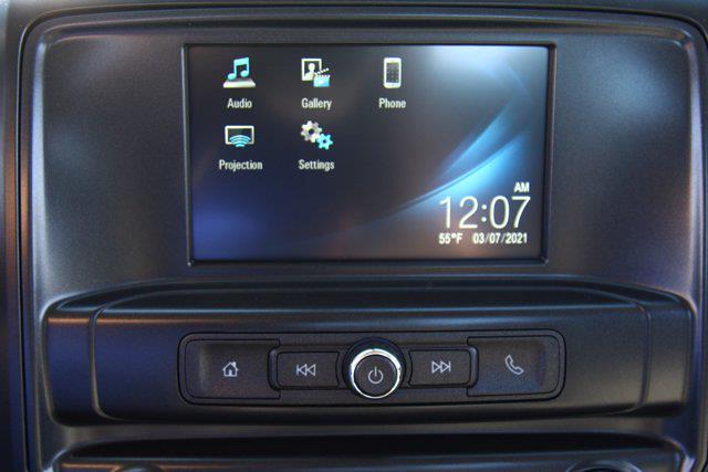 2021 Silverado 5500 Regular Cab DRW 4x2,  Cab Chassis #901710 - photo 16