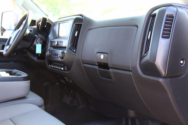 2021 Silverado 5500 Regular Cab DRW 4x2,  Cab Chassis #901710 - photo 19