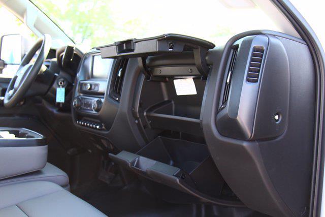 2021 Silverado 5500 Regular Cab DRW 4x2,  Cab Chassis #901710 - photo 20
