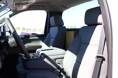 2021 Silverado 5500 Regular Cab DRW 4x2,  Cab Chassis #901710 - photo 10