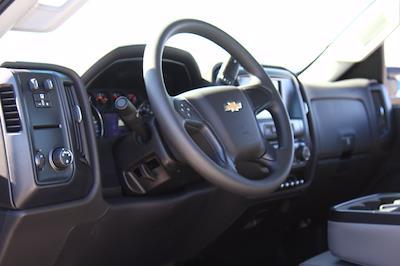 2021 Silverado 5500 Regular Cab DRW 4x2,  Cab Chassis #901710 - photo 11