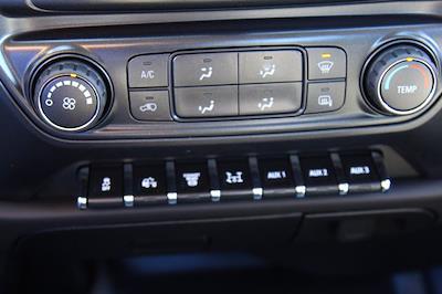2021 Silverado 5500 Regular Cab DRW 4x2,  Cab Chassis #901710 - photo 17
