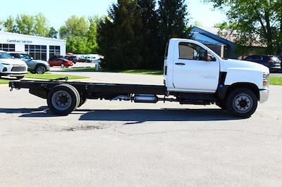 2021 Silverado 5500 Regular Cab DRW 4x2,  Cab Chassis #901710 - photo 8
