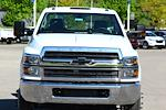2021 Silverado 5500 Regular Cab DRW 4x2,  Cab Chassis #901710 - photo 3