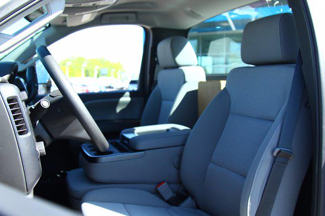 2021 Silverado 6500 Regular Cab DRW 4x2,  Cab Chassis #901719 - photo 11