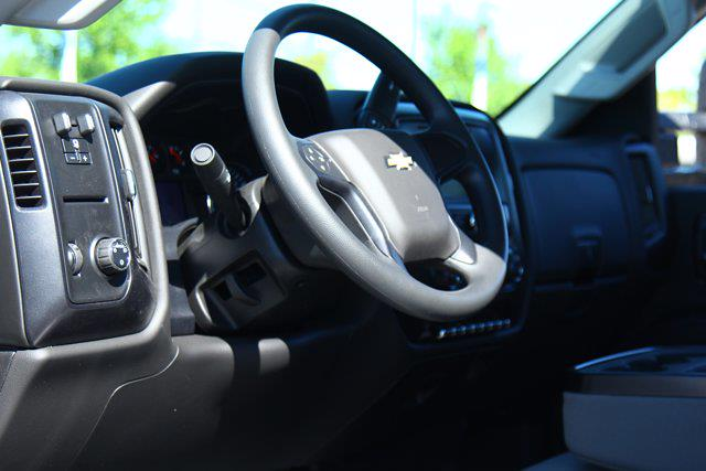 2021 Silverado 6500 Regular Cab DRW 4x2,  Cab Chassis #901719 - photo 12