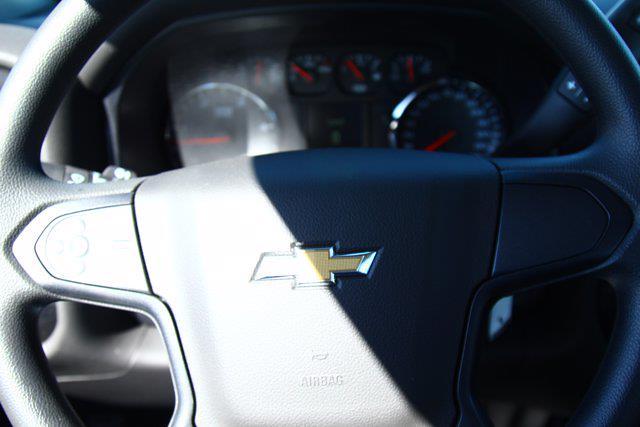 2021 Silverado 6500 Regular Cab DRW 4x2,  Cab Chassis #901719 - photo 13