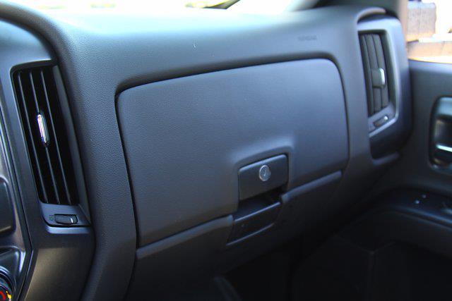2021 Silverado 6500 Regular Cab DRW 4x2,  Cab Chassis #901719 - photo 19