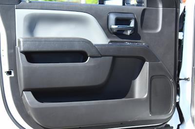 2021 Silverado 6500 Regular Cab DRW 4x2,  Cab Chassis #901719 - photo 10