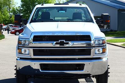 2021 Silverado 6500 Regular Cab DRW 4x2,  Cab Chassis #901719 - photo 4