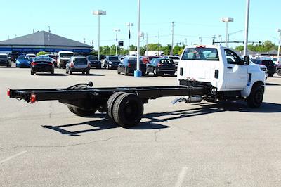 2021 Silverado 6500 Regular Cab DRW 4x2,  Cab Chassis #901719 - photo 5