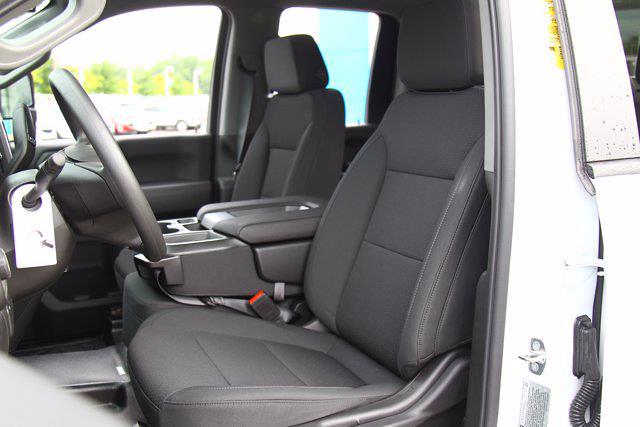 2021 Chevrolet Silverado 2500 Double Cab 4x4, Monroe AL Series MSS II Service Body #901744 - photo 16