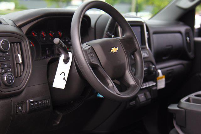 2021 Chevrolet Silverado 2500 Double Cab 4x4, Monroe AL Series MSS II Service Body #901744 - photo 17