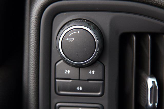 2021 Chevrolet Silverado 2500 Double Cab 4x4, Monroe AL Series MSS II Service Body #901744 - photo 20
