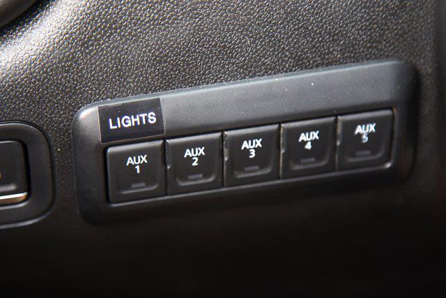 2021 Chevrolet Silverado 2500 Double Cab 4x4, Monroe AL Series MSS II Service Body #901744 - photo 22