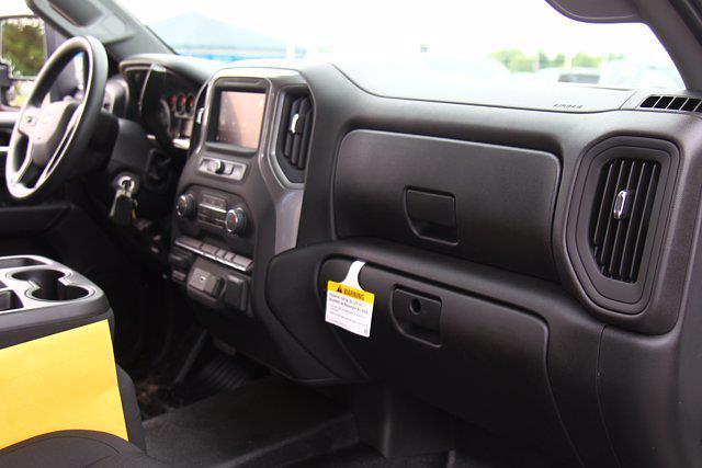 2021 Chevrolet Silverado 2500 Double Cab 4x4, Monroe AL Series MSS II Service Body #901744 - photo 28