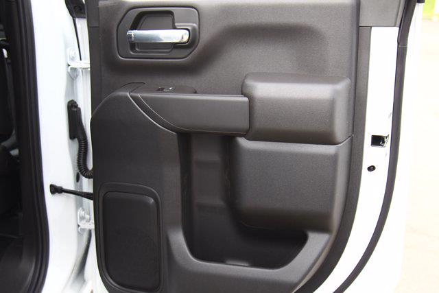 2021 Chevrolet Silverado 2500 Double Cab 4x4, Monroe AL Series MSS II Service Body #901744 - photo 30