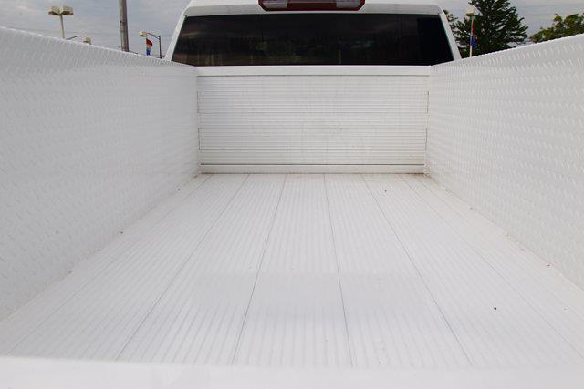 2021 Chevrolet Silverado 2500 Double Cab 4x4, Monroe AL Series MSS II Service Body #901744 - photo 3