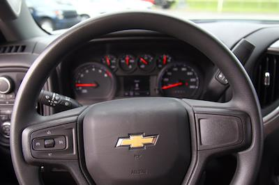 2021 Chevrolet Silverado 2500 Double Cab 4x4, Monroe AL Series MSS II Service Body #901744 - photo 18