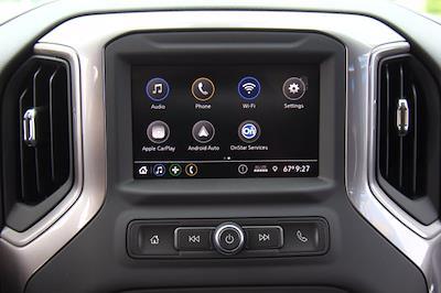 2021 Chevrolet Silverado 2500 Double Cab 4x4, Monroe AL Series MSS II Service Body #901744 - photo 24