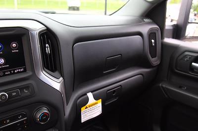 2021 Chevrolet Silverado 2500 Double Cab 4x4, Monroe AL Series MSS II Service Body #901744 - photo 27