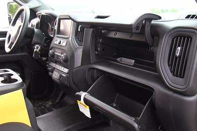 2021 Chevrolet Silverado 2500 Double Cab 4x4, Monroe AL Series MSS II Service Body #901744 - photo 29