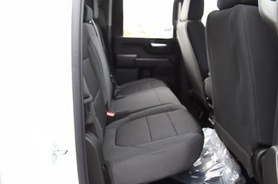 2021 Chevrolet Silverado 2500 Double Cab 4x4, Monroe AL Series MSS II Service Body #901744 - photo 31